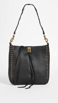 Rebecca Minkoff Darren Small Feed Bag