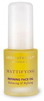 Aromatherapy Associates Refining Face Oil/0.5 oz.
