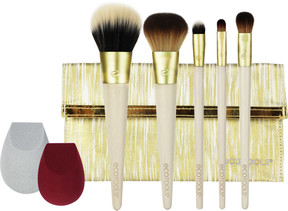 EcoTools Beautifully Bronzed Brush Set