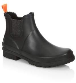 Swims Charlie Chelsea Rain Boots