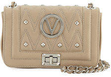 Mario Valentino Valentino By Beatriz Quilted Leather Shoulder Bag