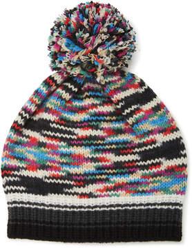 Missoni Space Dye Wool Hat