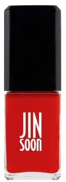 Jinsoon 'Pop Orange' Nail Lacquer - Pop Orange