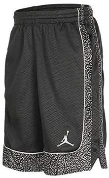 Nike Jordan Elephant 2.0 Shorts, Medium, dark grey/ white/ Black