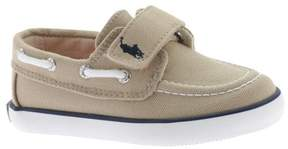 Polo Ralph Lauren Infant Boys' Sander EZ Boat Shoe - Toddler