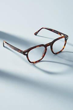 Anthropologie Peruse Tortoise Reading Glasses