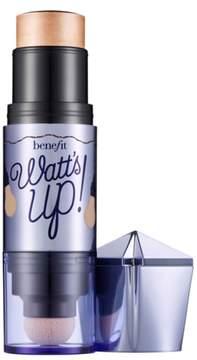 Benefit Watt's Up! Champagne Cream-To-Powder Highlighter - Champagne