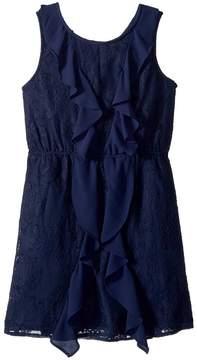 Bardot Junior Hallie Lace Dress Girl's Dress
