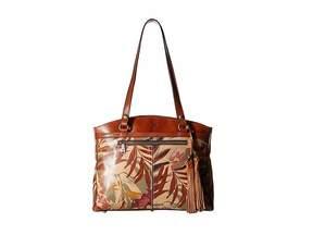 Patricia Nash Poppy Tote Tote Handbags