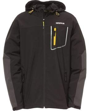 Caterpillar Capstone Hooded Soft Shell Jacket (Men's)