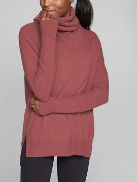 Athleta Cashmere Sweater