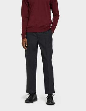 Lemaire Labour Chino in Slate