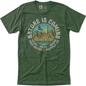 Hippy-Tree Hippy Tree Olympia T-Shirt - Men's