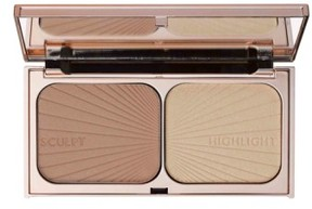 Charlotte Tilbury 'Filmstar Bronze & Glow' Face Sculpt & Highlight - No Color