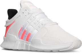 adidas Boys' Eqt Adv Casual Athletic Sneakers from Finish Line