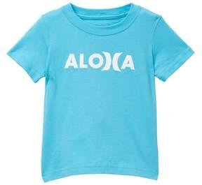 Hurley Aloha Tee (Toddler Boys)