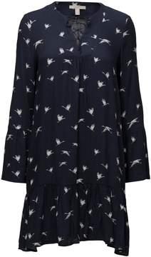 Esprit Ruffled Dress