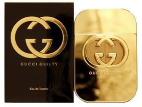 Gucci Guilty by Gucci Eau de Toilette Women's Spray Perfume - 2.5 fl oz