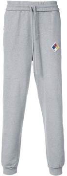 Off-White arrows track pants