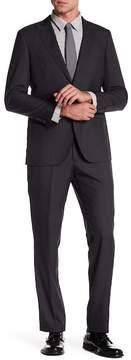 English Laundry Trim Fit Two Piece Suit