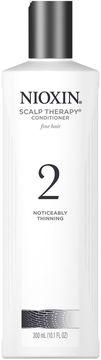 Nioxin System 2 Scalp Therapy - 10.1 oz.