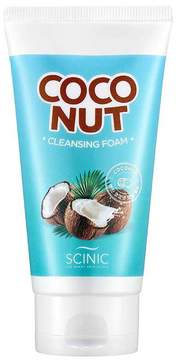 FOREVER 21 Scinic Coconut Cleansing Foam
