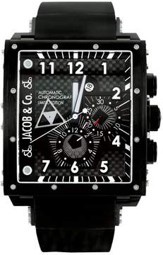 Jacob & co Epic I Limited Edition Automatic Chronograph Watch Q2B