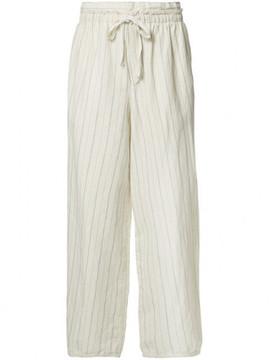 Loewe loose fit trousers