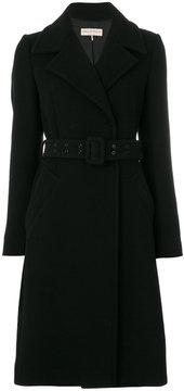 Emilio Pucci classic fitted coat