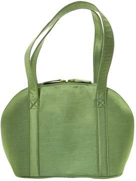 Rochas Silk handbag