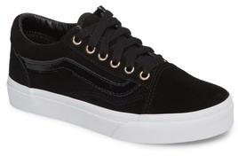 Vans Girl's Old Skool Sneaker