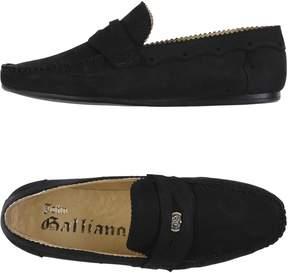 John Galliano Loafers