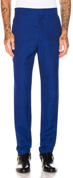 Haider Ackermann Classic Trousers