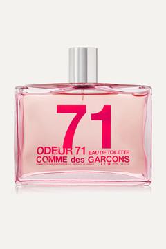 Comme des Garcons Parfums - Odeur 71 Eau De Toilette - Wood & Bamboo, 200ml