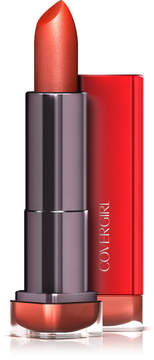 CoverGirl Colorlicious Lipstick - Candy Apple