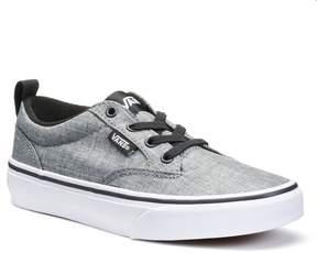 Vans Winston Rock Preschool Boys' Shoes