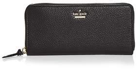 Kate Spade Jackson Street Lindsey Leather Wallet