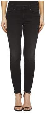 Escada Sport J492 Skinny Coated Jeggings Women's Casual Pants