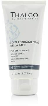 Thalgo Purete Marine Absolute Purifying Mask - Salon Size