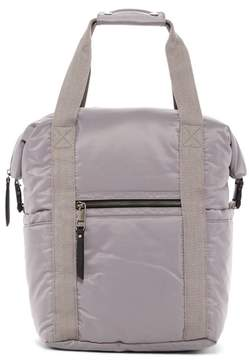 Madden Girl Booker Nylon Backpack