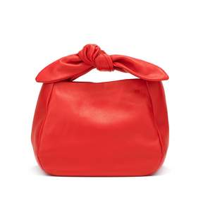 Cuyana Mini Bow Bag