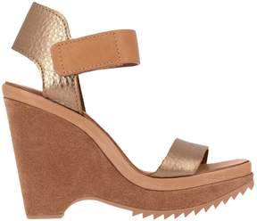 Pedro Garcia Wedge Shoes Shoes Women