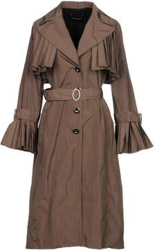 Paola Frani Overcoats