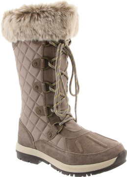 BearPaw Quinevere Lace-Up Boot (Women's)