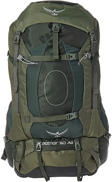 Osprey - Aether AG 60 Backpack Bags
