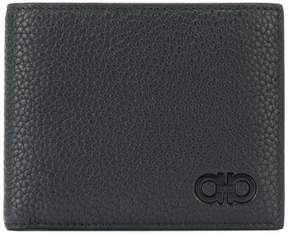 Salvatore Ferragamo double gancini wallet