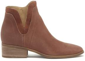 Sole Society Lelah Ankle Bootie