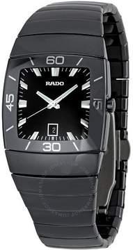 Rado Sintra Black Ceramic Unisex Watch