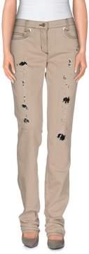 Roccobarocco Casual pants