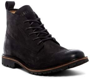 Blackstone Suede Chukka Boot